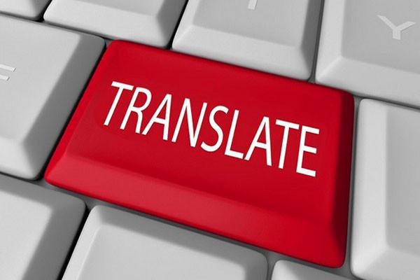 Dịch vụ dịch thuật tiếng Thái Lan