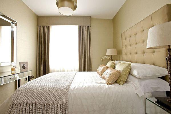 Cách đặt, Kê, Vị trí, kích thước giường ngủ theo phong thủy