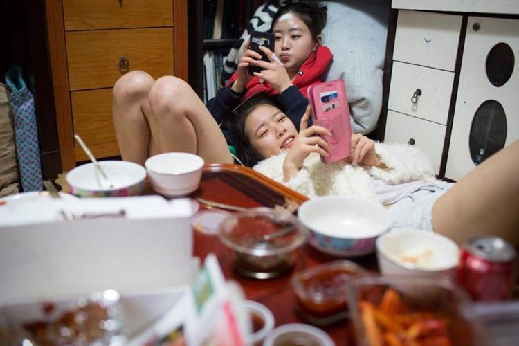 Cuộc sống ở Hàn Quốc như thế nào?