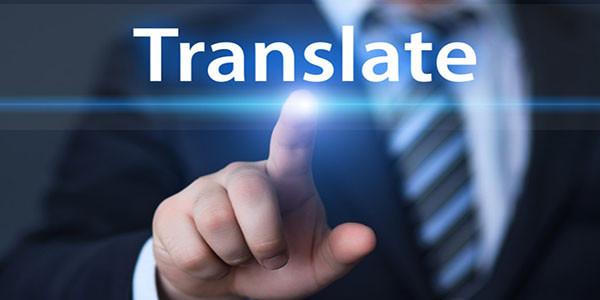 Dịch vụ phiên dịch tiếng Hàn Quốc