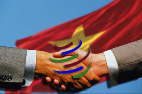 Việt Nam đang trên đường hội nhập với thế giới