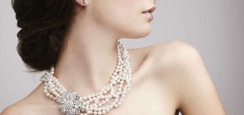 Bí quyết giúp bạn chọn trang sức phù hợp với bản thân
