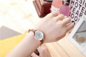 Đồng hồ nữ thời trang cao cấp GoGoey G02