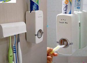 Sản phẩm dụng cụ lấy kem đánh răng tự động Touch Me