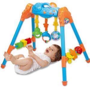 Lựa chọn đồ chơi phù hợp lứa tuổi