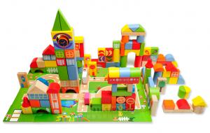 Lựa chọn các loại đồ chơi có xuất xứ và thành phần rõ ràng