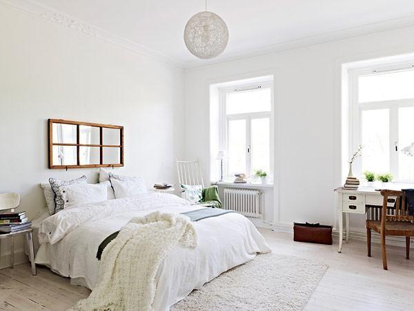 Màu sơn tường phòng ngủ