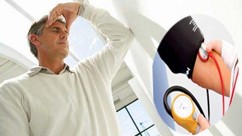 Nhận biết bệnh cao huyết áp không khó