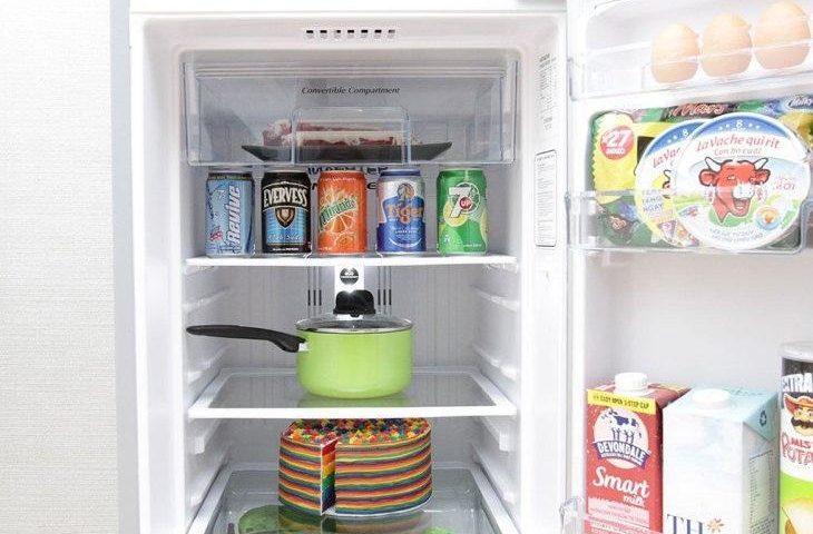 Hướng dẫn cách sửa tủ lạnh không vào điện.