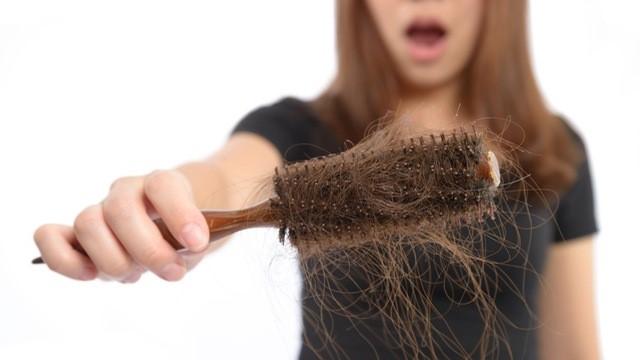 Chữa trị chứng rụng tóc triệt để bằng hà thủ ô không phải ai cũng biết