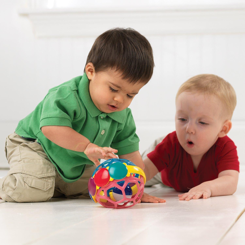 Đồ chơi giáo dục giúp phát triển khả năng tư duy logic của trẻ