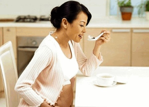 Yến sào cũng cấp dinh dưỡng cho mẹ bầu