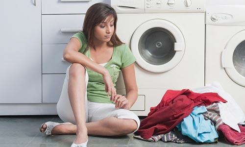 Hướng dẫn tự sửa máy giặt tại nhà