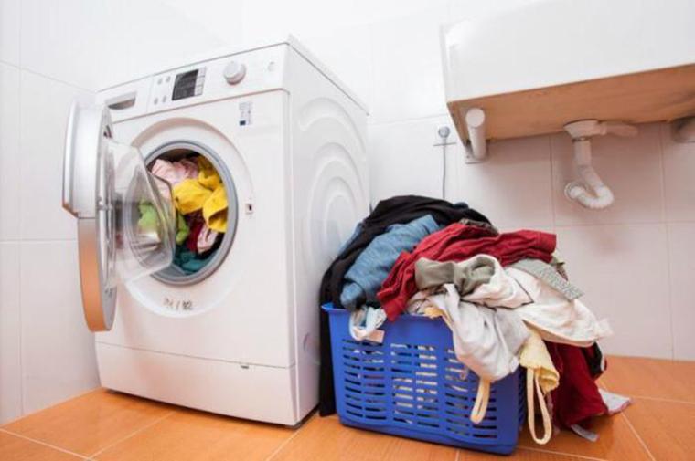 Mẹo để sử dụng máy giặt hiệu quả