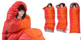 Những tác dụng tuyệt vời của túi ngủ với sức khỏe của bạn