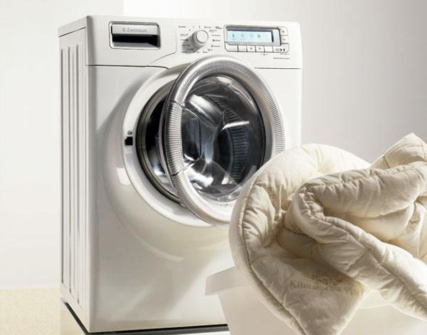 Giải mã bảng lỗi của máy giặt Sanyo