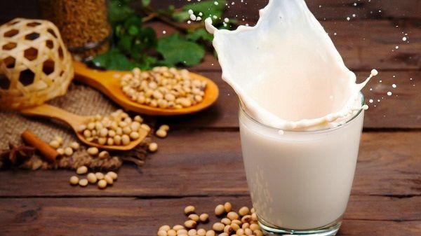 Chữa bệnh yếu sinh lý nữ bằng mầm đậu nành