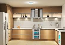 Phong thủy cho phòng bếp như thế nào là tốt?
