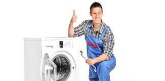 Cách khắc phục máy giặt không xả nước