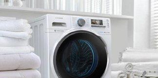 Hướng dẫn cách giặt áo phao lông vũ bằng máy giặt tại nhà đúng cách
