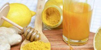 3 lý do bạn nên uống nghệ mật ong mỗi ngày