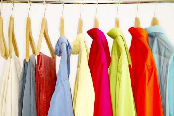 Hướng dẫn cách giặt quần áo không bị ra màu