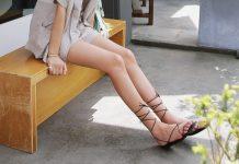 Đón hè năng động với sandal cá tính