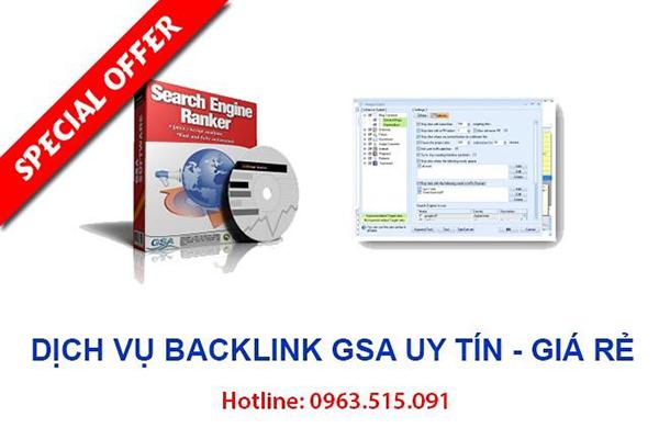GSA là gì? Những điểm ưu việt của công cụ GSA