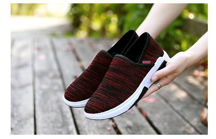Một đôi giày phù hợp giúp bạn luôn thoải mái trong mọi vận động