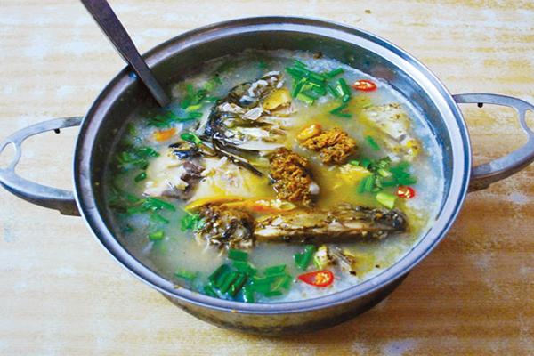 3 Món ăn tăng cường sinh lý nam giới từ cá nước ngọt