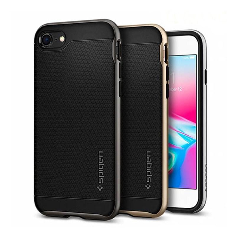 Ốp điện thoại iphone 8 Spigen Neo Hybrid