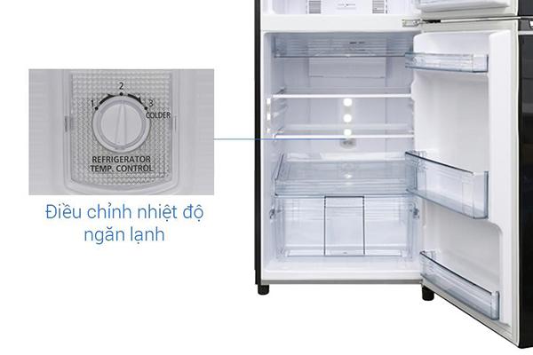 Cách điều chỉnh nhiệt độ tủ lạnh Panasonic kéo dài tuổi thọ