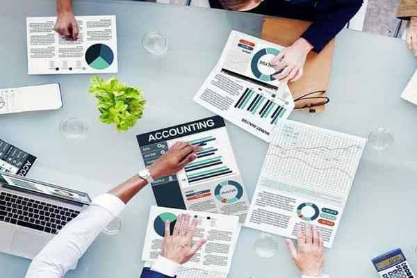 Dịch vụ kế toán Quận 5 uy tín chất lượng