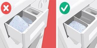 Cách giặt áo phao bằng máy giặt để giữ quần áo luôn bền đẹp