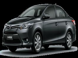 Toyota Vios 2018 - sự lựa chọn của giới sành xe