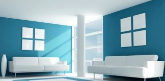 Tư vấn cách lựa chọn màu sơn nhà theo phong thủy