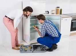 Rút tủ lạnh bao lâu thì cắm lại là tốt nhất