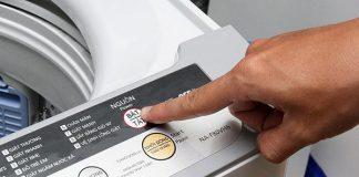 Máy giặt mấy kg giặt được chăn