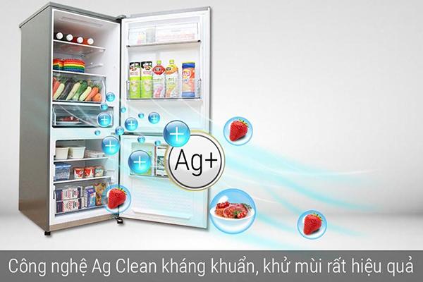 Tủ lạnh Panasonic 255 lít NR-BV289QSVN