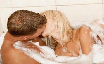 Những kỹ năng giường chiếu chiều chồng các bà vợ không thể bỏ qua