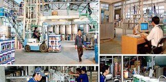 Tiêu chí chọn đơn vị bán dây chuyền sản xuất sơn nước uy tín