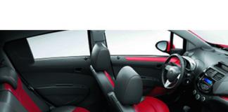 Tiến Dịu Auto có uy tín lâu năm trong dịch vụ bọc ghế da xe Chervolet Captiva