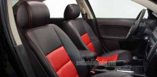 Đại lý nội thất ô tô Tiến Dịu Auto là địa chỉ uy tín cung cấp dịch vụ bọc ghế da xe Ford Transit