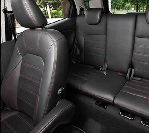 Tại sao chọn Tiến Dịu Auto để bọc ghế da xe Ford Fiesta?
