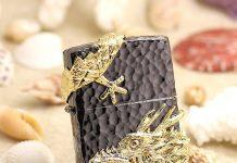 Zippo rồng cuộn đẹp từng chi tiết