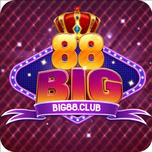Logo Big88 Club