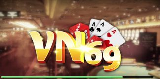 Siêu phẩm game bài Vn69.Vip