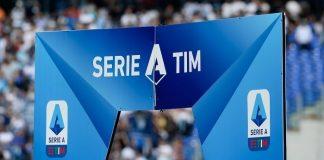 Giải bóng đá Serie A là giải bóng đá chuyên nghiệp quốc gia Ý