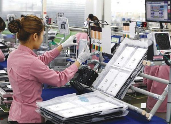 Linh kiện điện tử phải sản xuất trong điều kiện chân không để lắp ráp và test sản phẩm một cách hiệu quả nhất