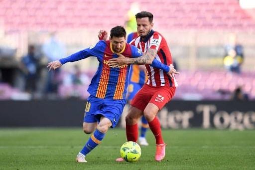 Messi cùng đồng đội phải tính toán cẩn thận để giành trọn 3 điểm